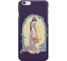 Ariadne iPhone Case/Skin