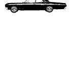 1966 Buick Special by garts
