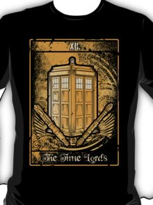 The Time Lords T-Shirt