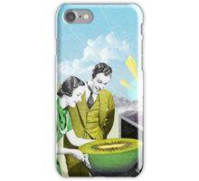 Loin Fruit iPhone Case/Skin