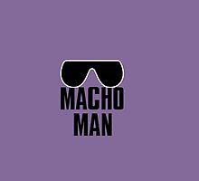 Macho Man! by BaDizza