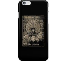 The Mother iPhone Case/Skin