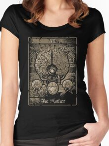 The Mother Women's Fitted Scoop T-Shirt