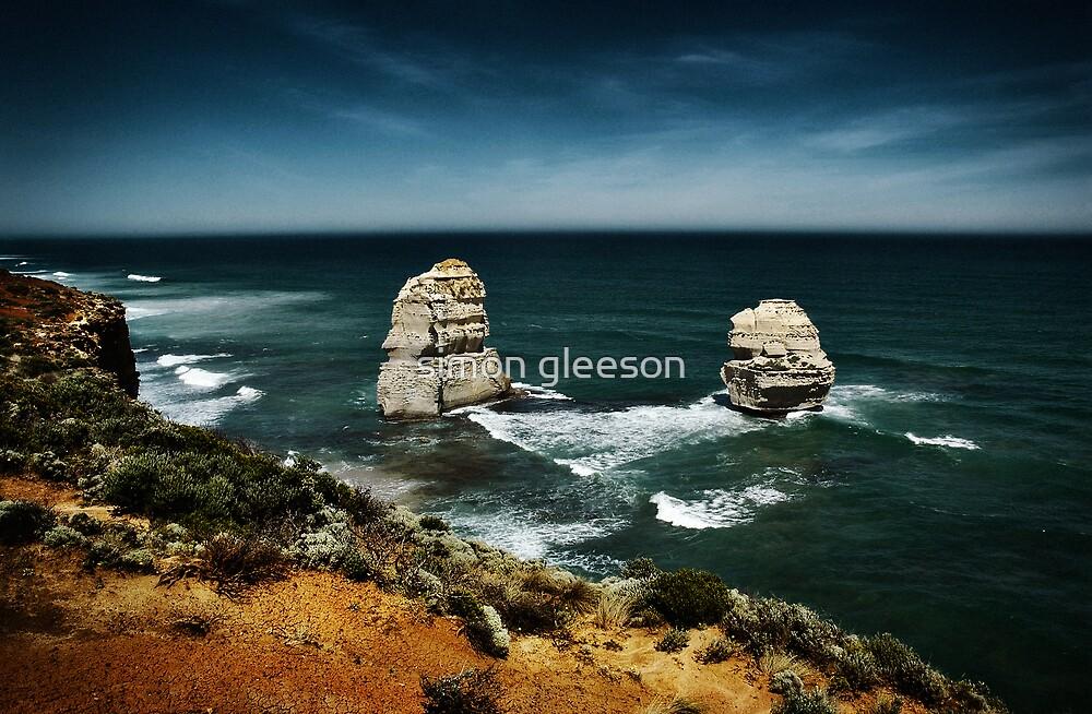 apostles by simon gleeson