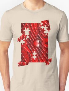 Puzzled ? T-Shirt
