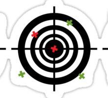darts_3 Sticker