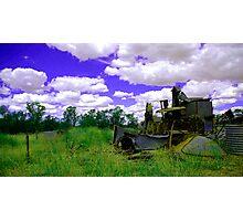 Fantasy, Rural NSW, Australia Photographic Print