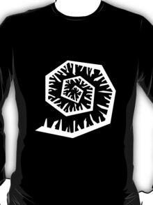 spiral_white T-Shirt