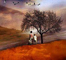 Maravilloso Mundo by Daniela M. Casalla