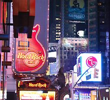 hard rock cafe by zara louise gladwin - coupe