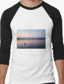Loneliness Men's Baseball ¾ T-Shirt