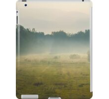 New born iPad Case/Skin