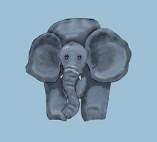 Horace Nellyphant Womens Fitted T-Shirt