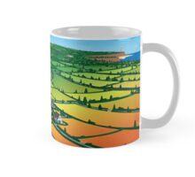 Lemon Jelly - Lost Horizons (Daylight) Mug Mug
