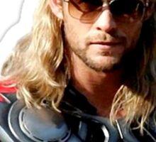 Thor - Valhalla at your boy Sticker