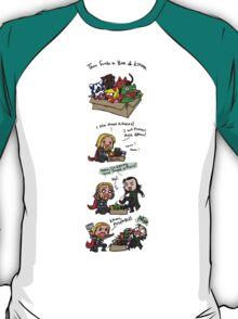 kittens assemble! T-Shirt