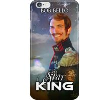 Star King iPhone Case/Skin