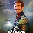 Star King by Bob Bello