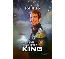 Star King Photographic Print