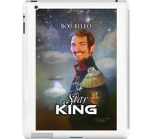 Star King iPad Case/Skin
