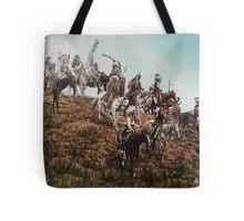 Oglala Sioux  Tote Bag
