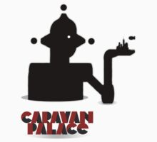 Caravan Palace (Clash Cover) T-Shirt