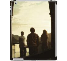 Astronomy Tower iPad Case/Skin