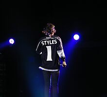 Harry Styles TMHTour by bisousniall