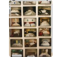Hotel, Motel, Holiday Inn  iPad Case/Skin