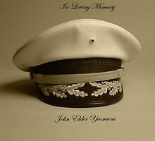 In Loving Memory by tonks1104