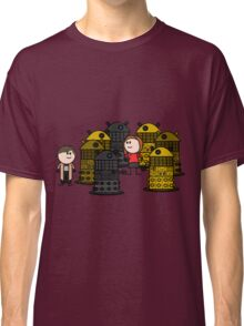 Doctor to the rescue. Classic T-Shirt