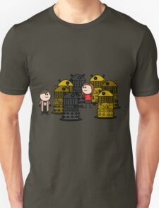 Doctor to the rescue. T-Shirt