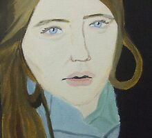 Lydia by Ffion Rees