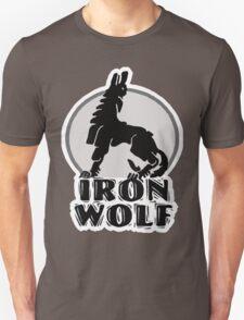 Iron wolf t-shirts T-Shirt