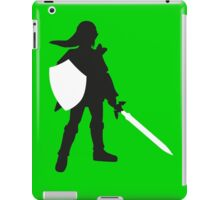 Legend of Zelda - Link  iPad Case/Skin