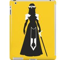 Legend of Zelda - Zelda iPad Case/Skin