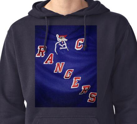 New York Rangers  Pullover Hoodie