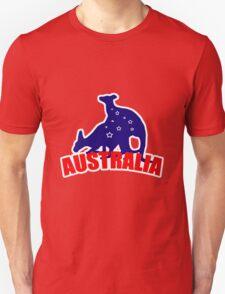 Australian T-shirts T-Shirt