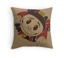 good for day care Throw Pillow