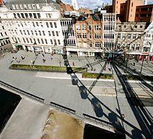 Nottingham shadows by shaz4