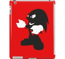 iKnuckles iPad Case/Skin