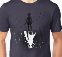 Black Rock Shooter Unisex T-Shirt