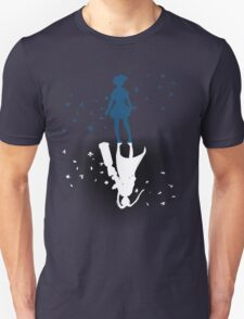 black rock shooter Unisex T-Shirt