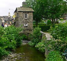 Bridge House, Ambleside by Tom Gomez