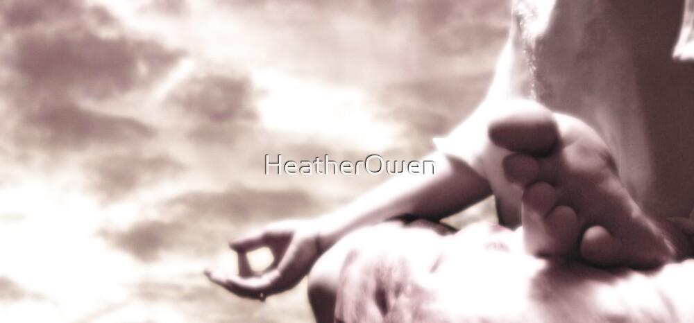Listen by HeatherOwen