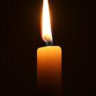 Candlelight by Graham Ettridge