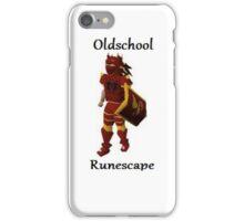 Oldschool Runescape iPhone Case/Skin