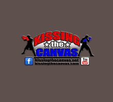 Kissing The Canvas Unisex T-Shirt