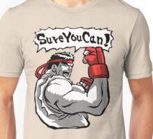 We Can Defeat Sheng Long! Unisex T-Shirt
