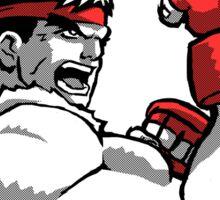 We Can Defeat Sheng Long! Sticker